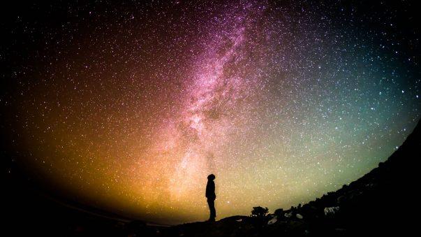 stjernehimmel - what - et fundament for liv, lederskab og læring